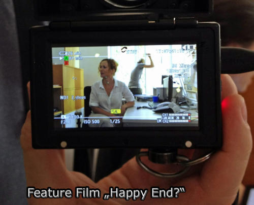 Feature Film: Happy End