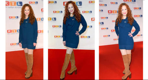 RTL donation marathon, red carpet,  charity